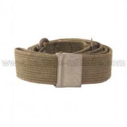 Web strap for 30M1 Garand...