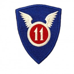 Patch 11th Airborne...