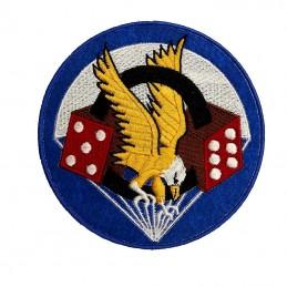 Patch 506th PIR 101st...