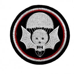 Patch 502nd PIR 101st...