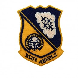 Patch Blue Angels US