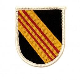 Patch 5th Spécial Force...
