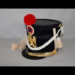 Shako fusiliers grenadiers...