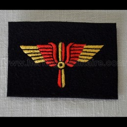 """Embroidered badge """"Pilot""""..."""