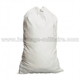 Thick cotton bag with rope...