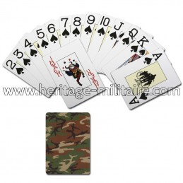 Playing cards set (52...