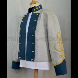 Officer Shell Jacket...