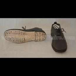 Infantry Shoe 1870 Napoleon...