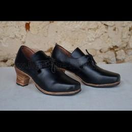 Chaussure 17 ème siècle...