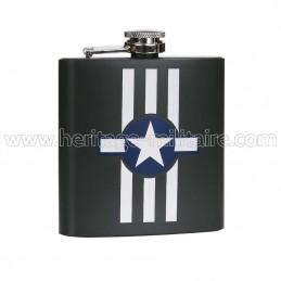 Flasque USAF 6 oz (170mL)...