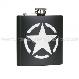 Flasque US Army 6 oz...