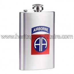 Flask 82nd Airborne 5 oz...