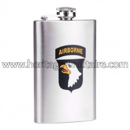Flask 101st Airborn 5 oz...