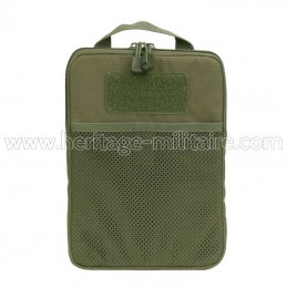 I-Pad case OD green