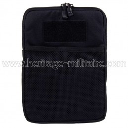 I-Pad case black