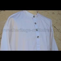 Military white shirt  WWI