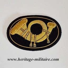 Infantry embroidered...