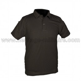 Polo Quick Dry manches...