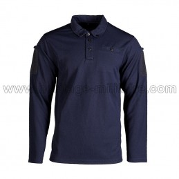 Polo Quick Dry long sleeves...