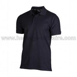 Polo 100% cotton 250g short...