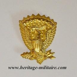 Hardee metal badge civil war