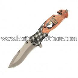 Knife 101st Airborne