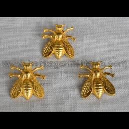 Golden bee 1st Empire Pin's...