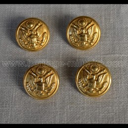 Buttons for uniforms US WWII