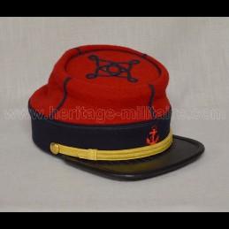NCO cap Marine Infantry...