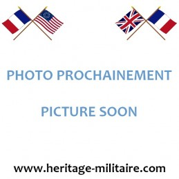 set WWII French officer...