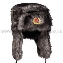 Chapka Black hat