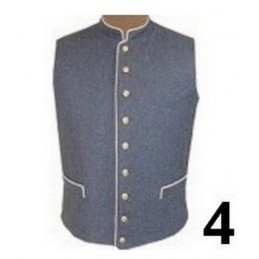 Civilian vest model N ° 4