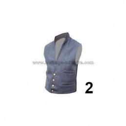 Civilian vest model N ° 2