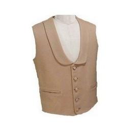 Civilian vest model N ° 3