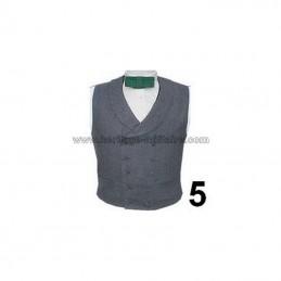 Civilian vest model N ° 5