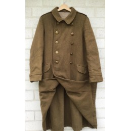 WWII Colonial French Tunic...