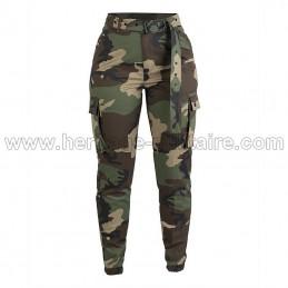 ARMY pants women woodland
