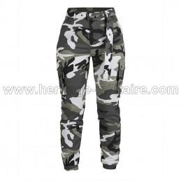 ARMY pants women urban