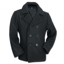 Peat coat Black US Navy