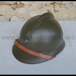"French helmet ""Adrian"" Mod..."