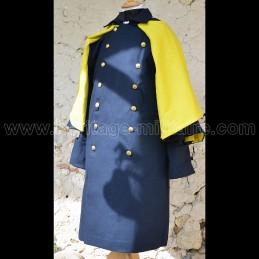 Manteau de cavalerie 1870 -...