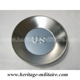 Plate hollow CS TIN