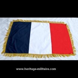 Drapeau de France de...