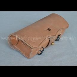 Carbine cartridge box NATURAL