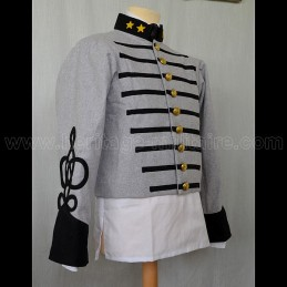 Officer Shell Jacket...