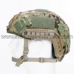 Tactical fast helmet cover...