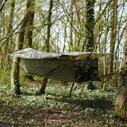 Jungle hammock woodland
