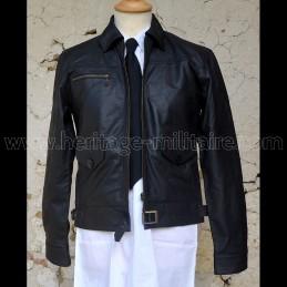 Sale Germain leather jacket...