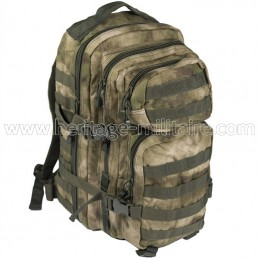 US assault backpack...