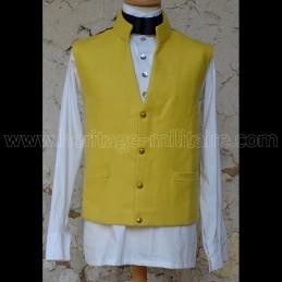 Civilian vest Yellow...